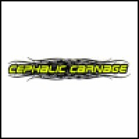 Purchase Cephalic Carnage - Fortuituos Oddity