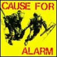 Purchase Cause For Alarm - Cause For Alarm