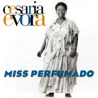 Purchase Cesaria Evora - Miss Perfumado