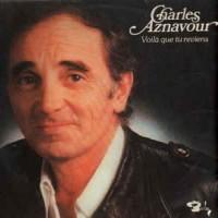 Purchase Charles Aznavour - Voila Que Tu Reviens (Vinyl)