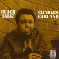 Purchase Charles Earland - Black Talk