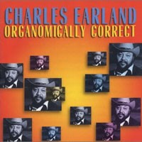 Purchase Charles Earland - Organomically Correct