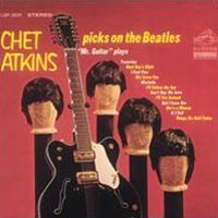 Purchase Chet Atkins - Chet Atkins Picks on the Beatles