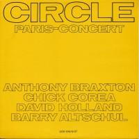 Purchase Chick Corea - Paris Concert - Circle (Vinyl) CD1