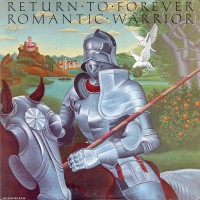 Purchase Chick Corea - Romantic Warrior: Return To Forever (Vinyl)