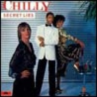 Purchase Chilly - Secret Lies