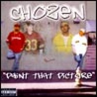 Purchase Chozen - Paint That Picture
