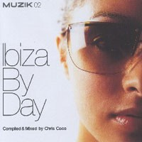 Purchase Chris Coco - Ibiza By Day