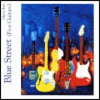 Purchase Chris Rea - Blue Street (Five Guitars)