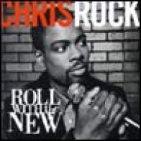 Purchase Chris Rock - Roll With The New