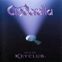 Purchase Cinderella - Live At The Keyclub