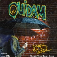 Purchase Cirque Du Soleil - Quidam