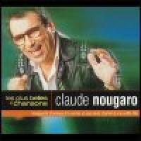 Purchase Claude Nougaro - Les Plus Belles Chansons