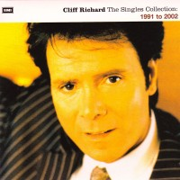 Purchase Cliff Richard - The Singles Collection 1991 To 2002