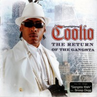 Purchase Coolio - The Return Of The Gangsta