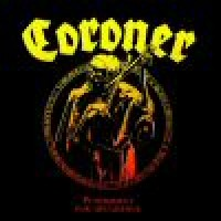 Purchase Coroner - Punishment For Decadence