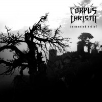 Purchase Corpus Christii - Tormented Belief