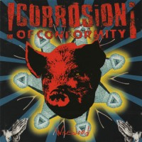 Purchase Corrosion Of Conformity - Wiseblood