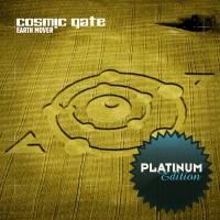 Purchase Cosmic Gate - Earth Mover