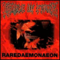 Purchase Cradle Of Filth - Raredamonaeon