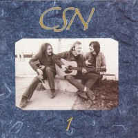 Purchase Crosby, Stills & Nash - CSN Box-Set CD1