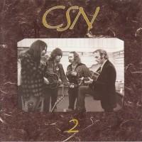 Purchase Crosby, Stills & Nash - CSN Box-Set CD2