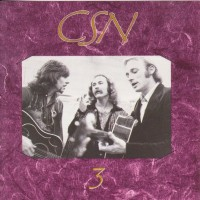 Purchase Crosby, Stills & Nash - CSN Box-Set CD3