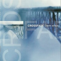 Purchase Crossfade - White On Blue