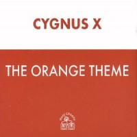 Purchase Cygnus X - The Orange Theme