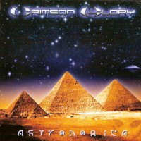Purchase Crimson Glory - Astronomica CD2