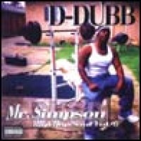 Purchase D-Dubb - Mr. Simpson-Hip-Hop Soul Vol. 1