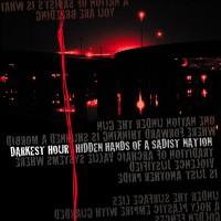 Purchase Darkest Hour - Hidden Hands Of A Sadist Nation