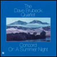 Purchase Dave Brubeck - Concord on a Summer Night