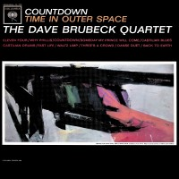 Purchase Dave Brubeck - Countdown: Time in Outer Space