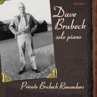 Purchase Dave Brubeck - Private Brubeck Remembers CD1