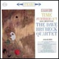 Purchase Dave Brubeck - Time Further Out