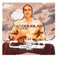 Purchase Dave Douglas - The Infinite