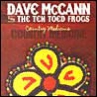 Purchase Dave McCann - Country Medicine