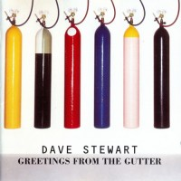 Purchase Dave Stewart - Greetings from the Gutter
