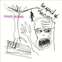 Purchase David Bowie - I'm Afraid Of Americans (CDS)
