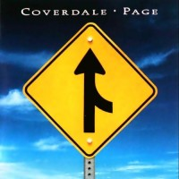 Purchase David Coverdale & Jimmy Page - Coverdale / Page