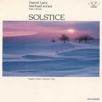 Purchase David Lanz & Michael Jones - Solstice