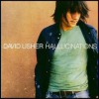 Purchase David Usher - Hallucinations