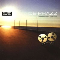 Purchase De Phazz - Detunized Gravity