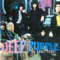 Purchase Deep Purple - Early Years