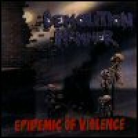 Purchase Demolition Hammer - Epidemic Of Violence