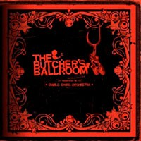 Purchase Diablo Swing Orchestra - The Butcher\'s Ballroom