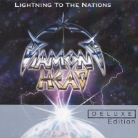 Purchase Diamond Head - Lightning To The Nations