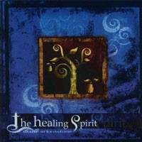 Purchase Diane Arkenstone - The Healing Spirit