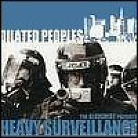 Purchase Dilated Peoples - Heavy Surveillance